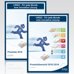 URGO Produktübersicht und Preisliste