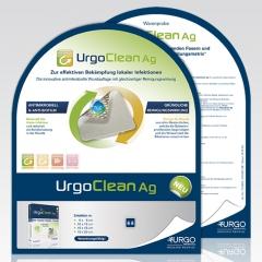 URGO TLCEinleger UrgoClean Ag