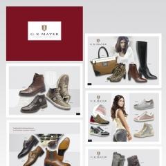 G Mayer Katalog